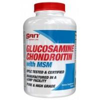 SAN Glucosamine Chondroitin MSM 180 таблеток